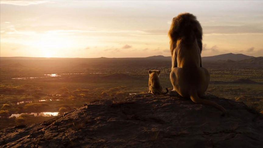 'Aslan Kral' 19 Temmuz'da vizyona girecek