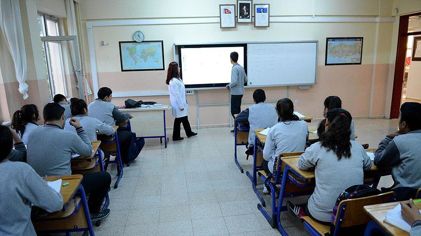 İLKSAN'dan öğretmenlere 'emeklilikte aylık ek ödeme' çalışması