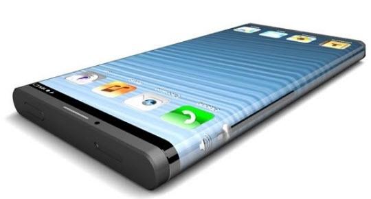iPhone 7'nin Ekranı Kavisli mi Olacak?