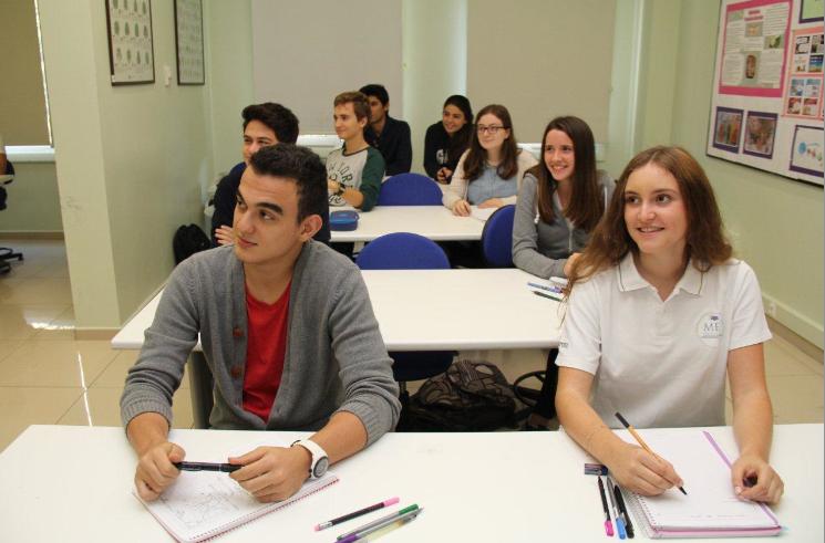 Özel MEF Lisesi'ne Dünya Birinciliği