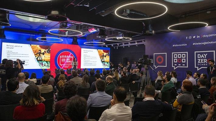 ODTÜ'nün 'Day Zero' etkinliği girişimcilik ekosistemini bir araya getirdi