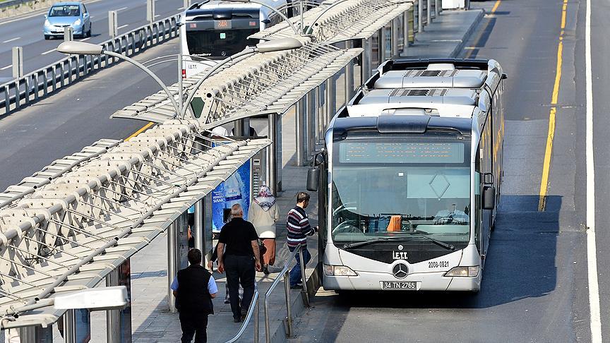 İstanbul'da LYS'ye gireceklere ulaşım ücretsiz!
