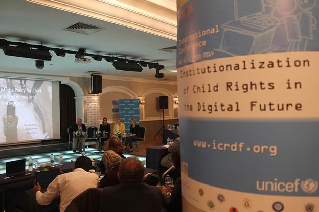 Dijital gelecekte çocuk hakları konferansı bugün İstanbul'da başlıyor