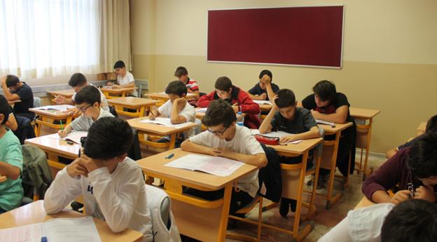 Uğur Okulları Uzmanları TEOG Sorularını Yorumladı