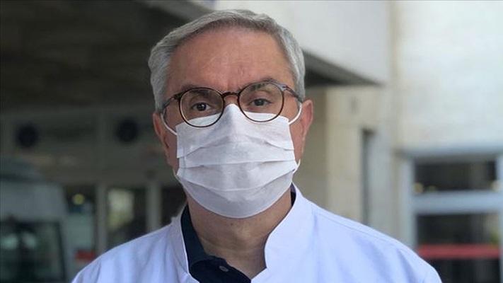 Plazma tedavisi uygulanan Kovid-19 hastasından umutlandıran haber