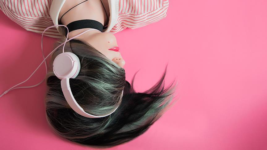 'Müzik terapisi tansiyon kontrolünde etkili olabilir'