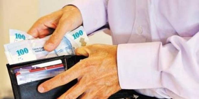 4 kişilik bir ailenin asgari geçim haddi 4 bin 723 lira!