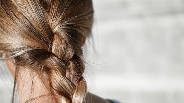 Kalın saç tellerinin ince teller kadar güçlü olmadığı tespit edildi