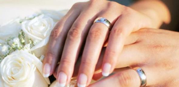 'Memura evlilik yardımı' masada