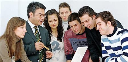 Öğretim Elemanı Kadroları Yürürlükte