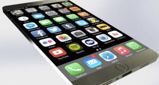 iPhone 7 Geliyor!