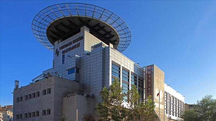 Ankara'nın yeni bir 'üniversite hastanesi' oldu