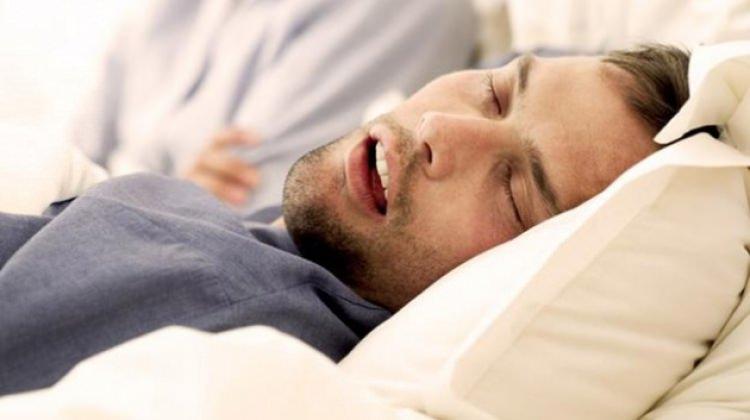 '1 milyonun üzerinde kişi düşük uyku kalitesi yaşıyor'