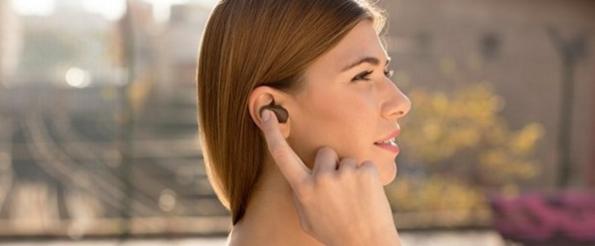 Sony Xperia Ear yapay zeka deneyimi sunacak