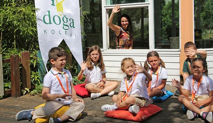 Anaokulu Eğitimi ile Çocuklar Yeteneklerini Keşfediyor