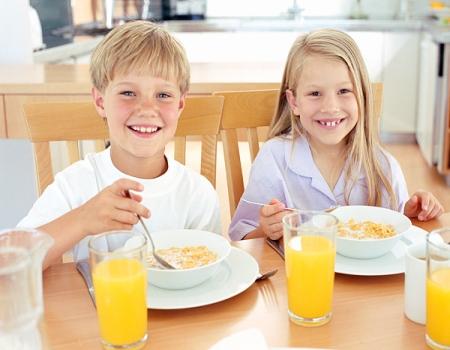 Okul çağındaki çocuklar için 5 beslenme önerisi
