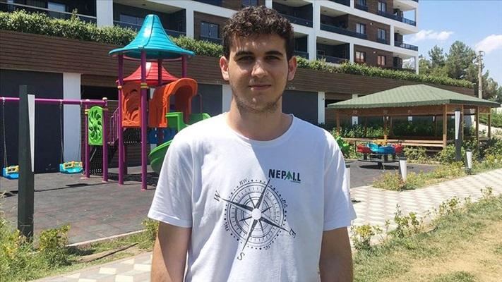Planlı çalışarak Türkiye birincisi oldu