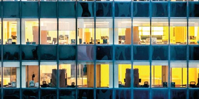Ofiste hava kirliliği öldürüyor