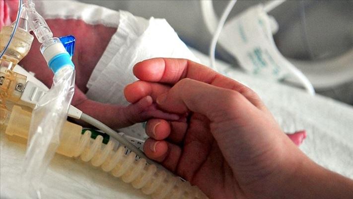 Erken doğan bebeklerde körlüğe yol açabilen 'ROP' hastalığı riskine dikkat
