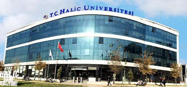 TC HALİÇ ÜNİVERSİTESİ