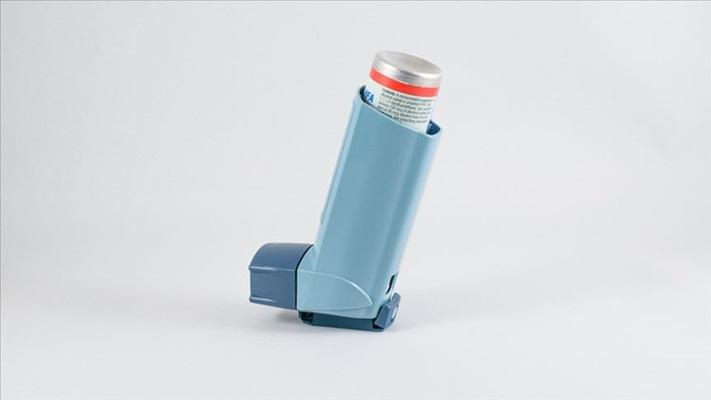 Astım hastalarına 'pandemi sürecinde ilaçlarınızı kesmeyin' uyarısı