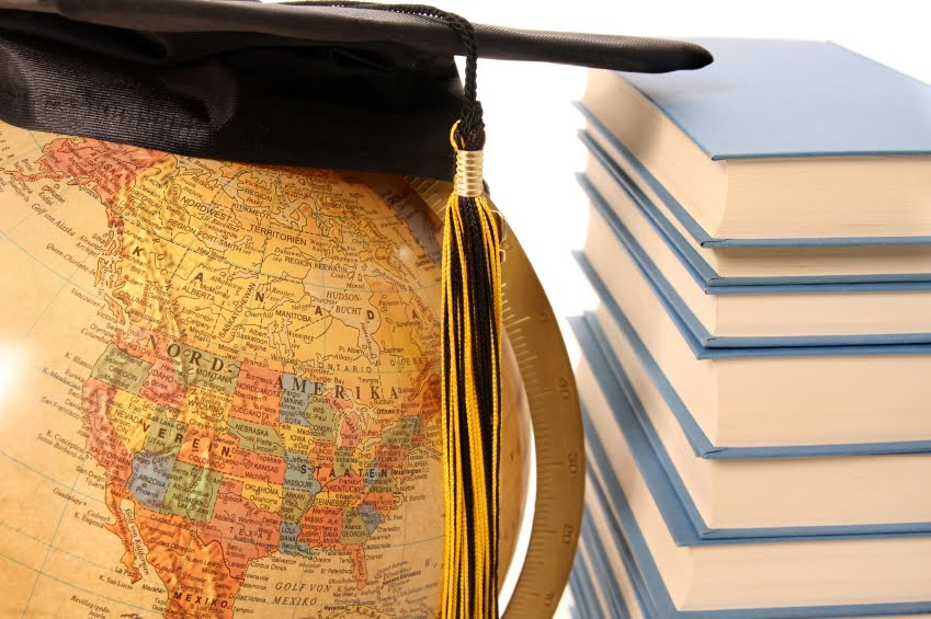 Yurt dışında eğitime başlama yaşı liseye indi