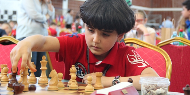 'Türkiye, satranç dünyasına damga vuruyor'