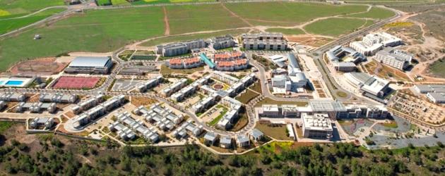 ODTÜ Kuzey Kıbrıs Kampüsü'nde Ek Kontenjanlar Belirlendi