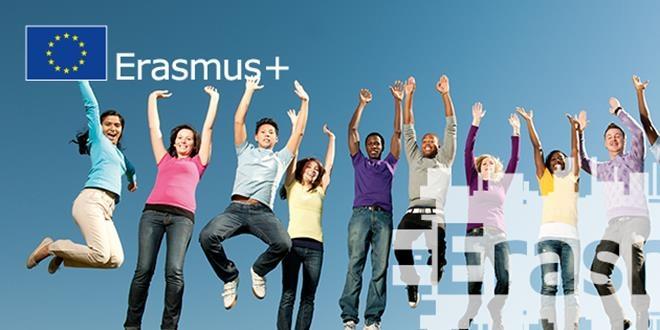 Erasmus+ programına 500 bin Türk vatandaşı katıldı