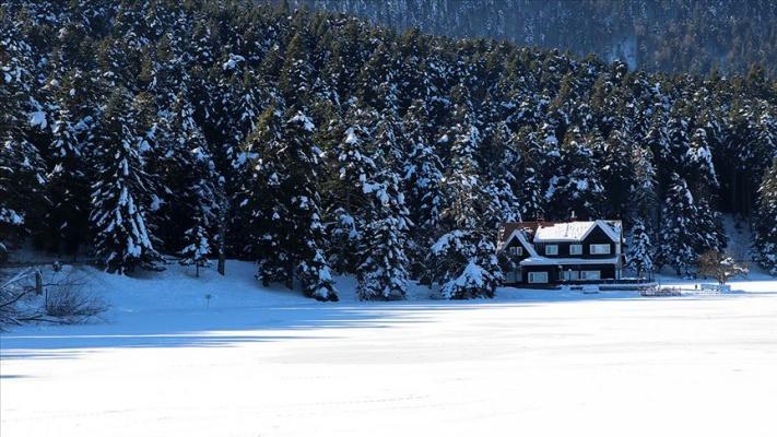 Bolu yarıyıl tatilinde doğa, termal ve kayak tutkunlarını ağırlayacak