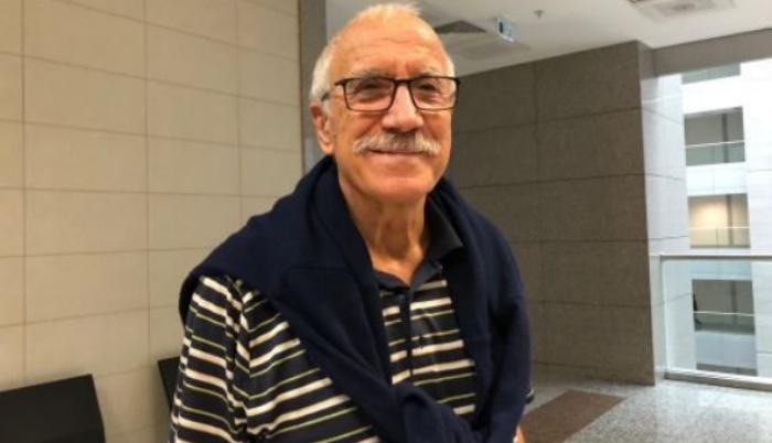 2019 Eğitim Onur Ödülü Prof. Dr. Okçabol'un