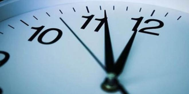 Yaz saatine karşı imza kampanyası