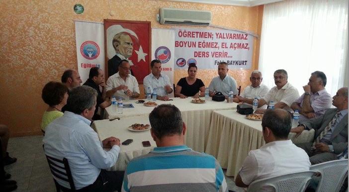 'Hayalim İşsizi Olmayan Bir Türkiye'