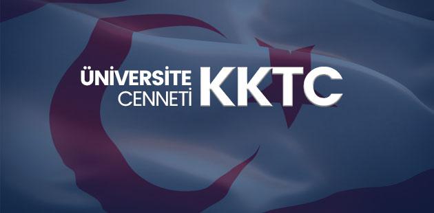 Her Şeyiyle Girne Üniversitesi