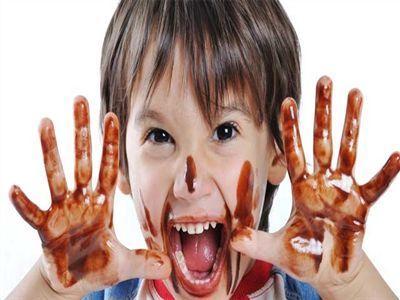 Her Hareketli Çocuk Hiperaktif mi?