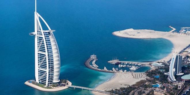 Öğrenciler, İngilizce eğitimi için Dubai'ye gidiyor