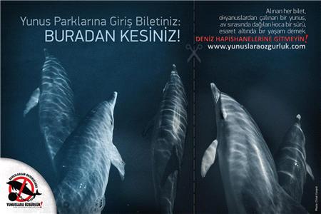 İzmir'deki Yunus Parkı iptal edildi