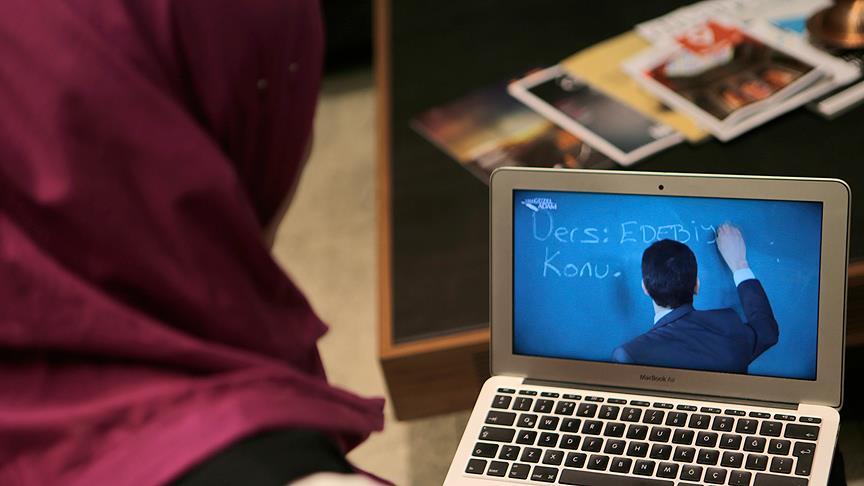 Türk dizileri Türkçe öğrenmeye teşvik ediyor