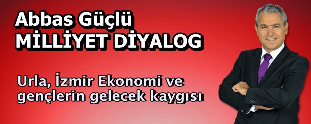 Urla, İzmir Ekonomi ve gençlerin gelecek kaygısı
