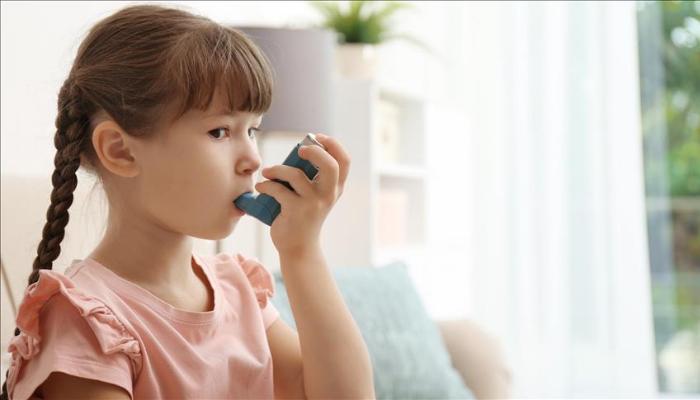 Erken yaşta geçirilen astım ileri yaşlarda tekrarlayabilir