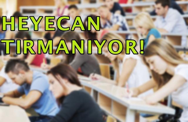 YKS'ye girecekler dikkat: Sınava sayılı gün kala neler yapmalı?