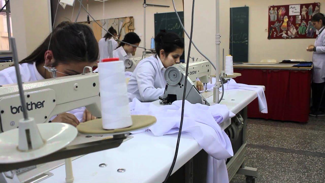 Giyim Üretim Teknolojisi (2 Yıllık) 2019 Taban Puanları ve Başarı Sıralamaları