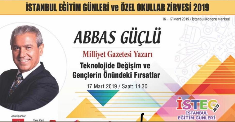 Özel okullarla ilgili aradığınız her şey İstanbul Eğitim Günleri'nde