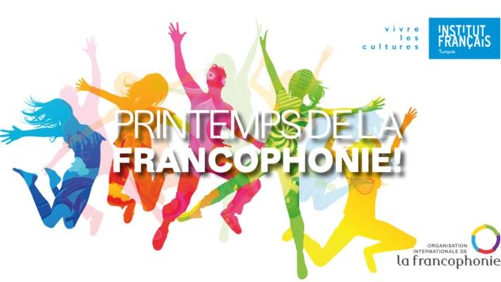 Institut français'ten Frankofoni Baharı