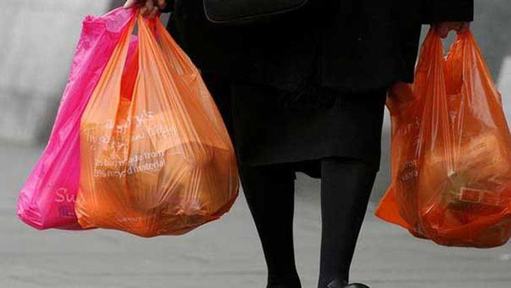 Plastik poşetler bugünden itibaren ücretli olacak