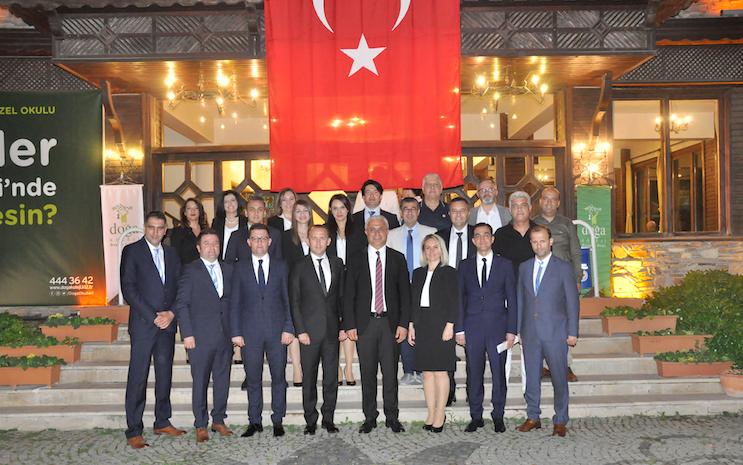 Doğa Koleji İzmir'deki 11. Kampüsünü Açıyor