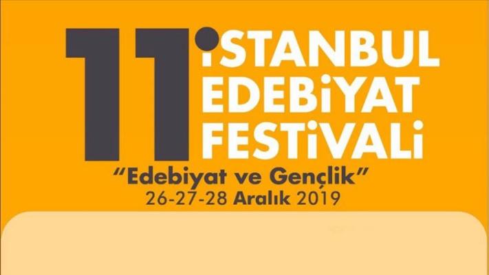 '11. Edebiyat Festivali' yarın başlıyor