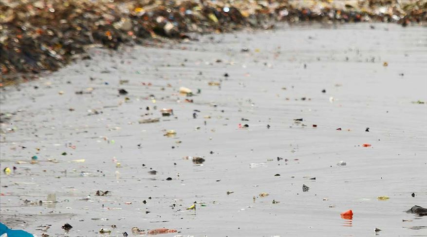 Dünya Sağlık Örgütünden 'mikroplastik' çağrısı