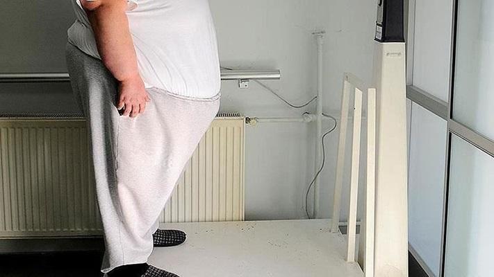 Obezite hastalarına Kovid-19 uyarısı