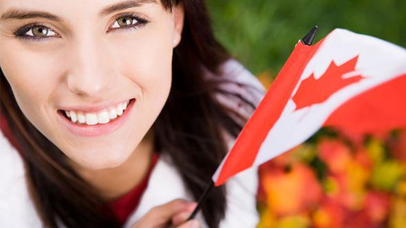 Kanada Başkonsolosluğu'nun düzenlediği 2. Kanada Eğitim Haftası başladı